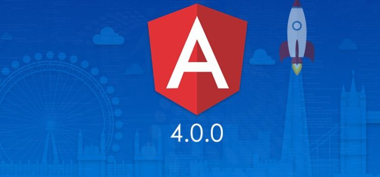 Angular 4.0.0 Now Available